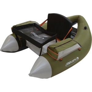 Fish Cat 4 - LCS Float Tube