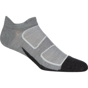 Feetures! Elite Merino+ Ultra Light No Show Tab Sock - Men's