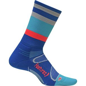 Feetures! Elite Light Cushion Mini Crew Sock