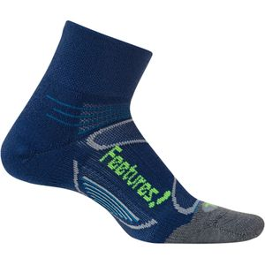 Feetures! Elite Merino+ Light Cushion Quarter Sock