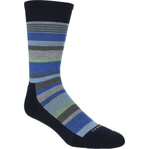 Feetures! Be Bold Crew Sock - Men's