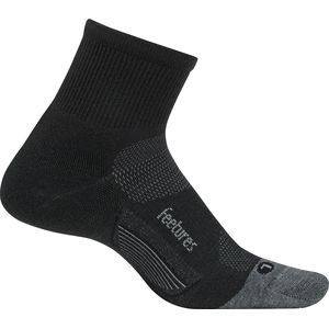 Feetures! Elite Merino 10 Quarter Cushion Sock