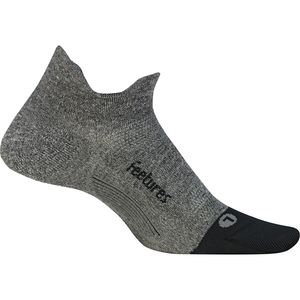 Feetures! Elite Ultra Light No Show Tab Sock  - Men's