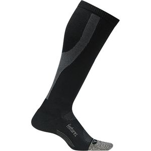 Feetures! Graduated Compression Light Cushion Knee High Sock