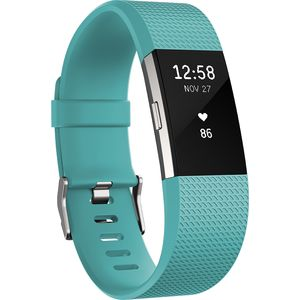 Fitbit Charge 2 HR Fitness Watch