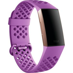 Fitbit Charge 3 HR Accessory Band
