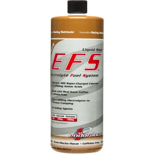 First Endurance EFS Liquid Shot - 30oz. Bottle