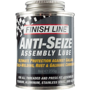 Finish Line Anti-Seize Assembly Lube