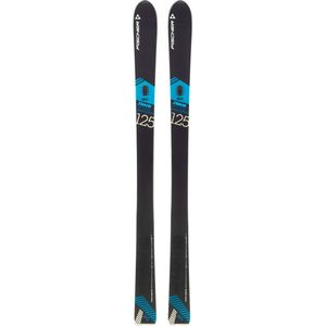 Fischer S-Bound 125 Crown Ski