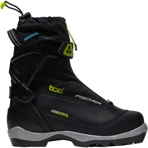 Fischer BCX 6 Waterproof Backcountry Boot