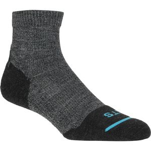 FITS Light Hiker Quarter Socks