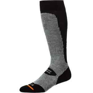 FITS Medium Ski Over The Calf Socks - Men's