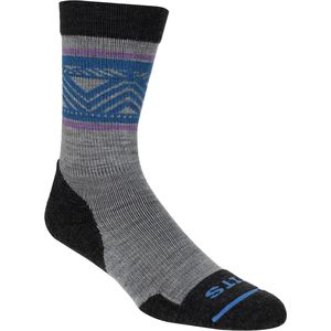 FITS Light Hiker Crew Sock - Women's