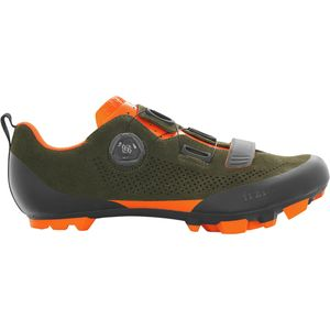 Fi'zi:k X5 Terra Suede Cycling Shoe - Men's