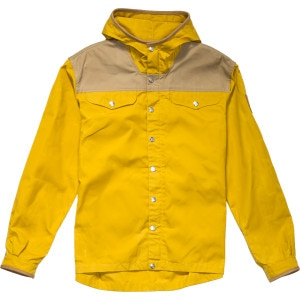 Fjallraven Greenland No. 1 Special Edition Jacket - Men's