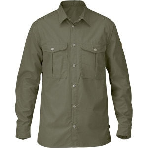 Fjallraven Greenland Shirt - Men's