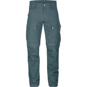 Fjallraven Keb Gaiter Trouser - Men's