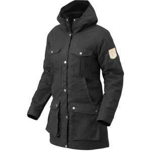 Fjallraven Greenland Insulated Parka - Women's