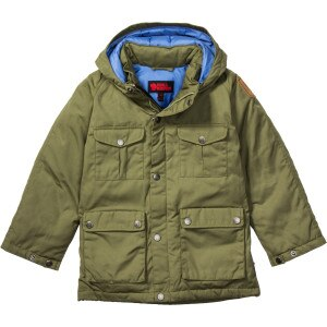 Fjallraven Greenland Down Parka - Boys'