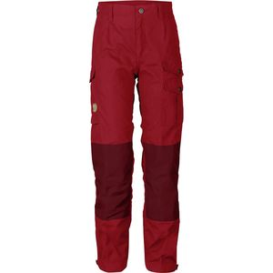 Fjallraven Vidda Trouser - Girls'