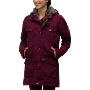 Fjallraven Greenland Winter Parka - Women's
