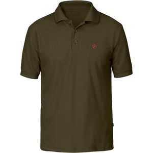 Fjallraven Crowley Pique Short-Sleeve Shirt - Men's