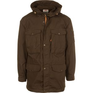 Fjallraven Sarek Trekking Jacket - Men's