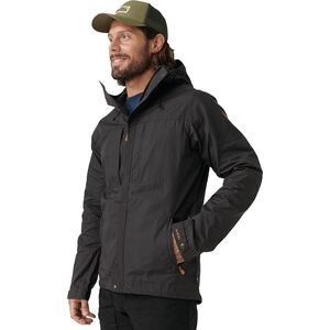 Fjallraven Skogso Jacket - Men's
