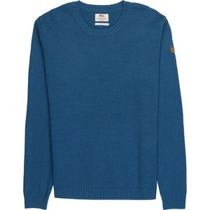 Fjallraven Ovik Crew Sweater - Men's