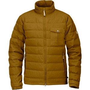 Fjallraven Ovik Lite Jacket - Men's
