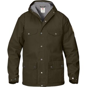 Fjallraven Greenland Winter Jacket - Men's