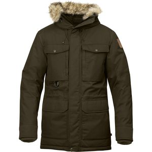 Fjallraven Polar Guide Insulated Parka - Men's