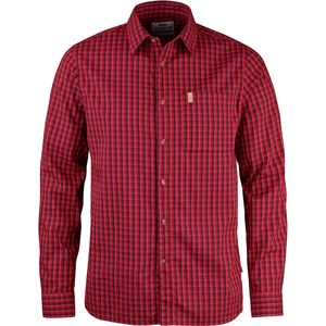 Fjallraven Kiruna Shirt - Long-Sleeve - Men's