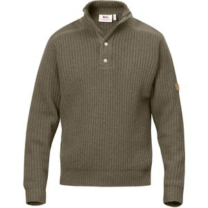 Fjallraven Varmland T-Neck Sweater - Men's