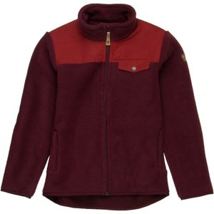 Fjallraven Sarek Fleece Jacket - Girls'