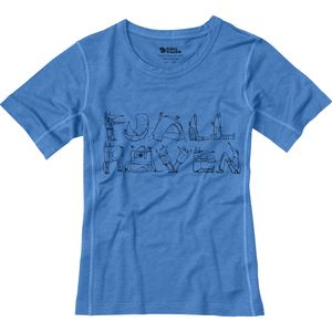 Fjallraven Trail T-Shirt - Short-Sleeve - Boys'