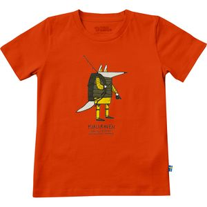 Fjallraven Trekking Fox T-Shirt - Short-Sleeve - Boys'