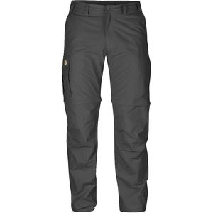 Fjallraven Karl Zip-Off MT Convertible Trouser - Men's