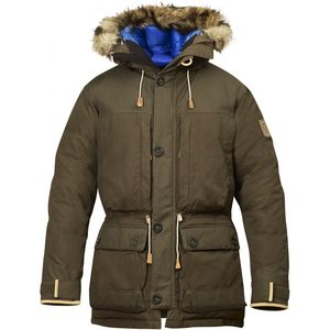 Fjallraven Expedition Down Parka No. 1 - Men's