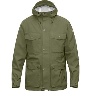 Fjallraven Ovik Eco-Shell Jacket - Men's
