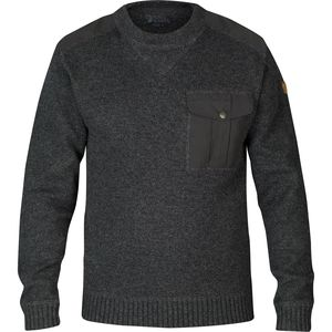 Fjallraven Torp Sweater - Men's