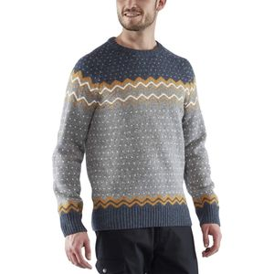 Fjallraven Ovik Knit Sweater - Men's
