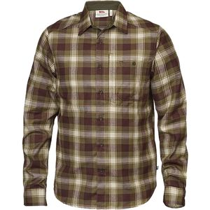 Fjallraven Fjallglim Flannel Shirt - Men's