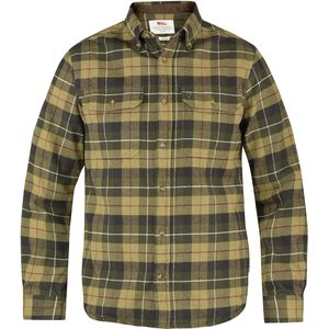 Fjallraven Singi Heavy Flannel Shirt - Men's