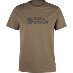 Fjallraven Logo T-Shirt - Short-Sleeve - Men's