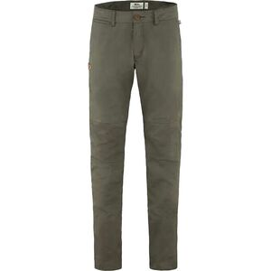 Fjallraven Sormland Tapered Trousers - Men's