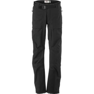Fjallraven Keb Eco-Shell Pant - Women's
