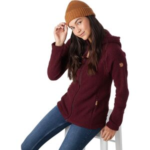 Fjallraven Kaitum Fleece Jacket - Women's