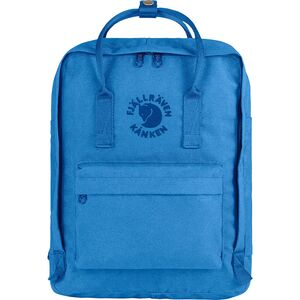 Fjallraven Re-Kanken 16L Backpack