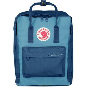 Fjallraven Save the Arctic Fox Kanken Backpack - 976cu in